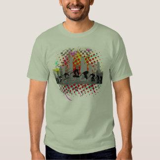 Urban Skateboarding I Tshirts