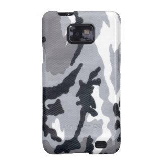 Urban Snow Camo Samsung Galaxy S2 Case
