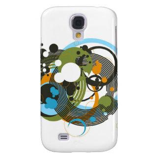 Urban Spice Samsung Galaxy S4 Cases