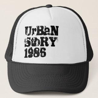 UrBaN StoRY 1986 Trucker Hat
