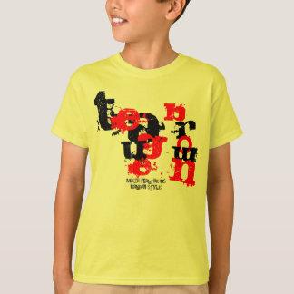 urban style kid T-Shirt
