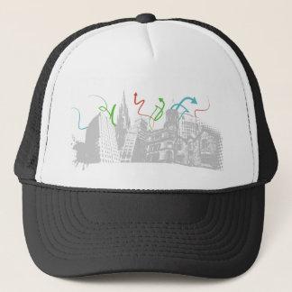 Urban Stylez Trucker Hat