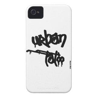 urban tattoo iPhone 4 Case-Mate cases
