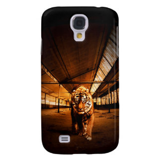 Urban tiger galaxy s4 case