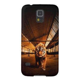 Urban tiger galaxy s5 covers