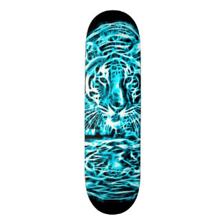 Urban Tiger Spirit Custom Pro Park Board Skate Boards