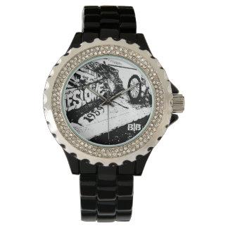Urban Times Watch