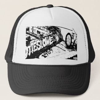 Urban Tracker Cap