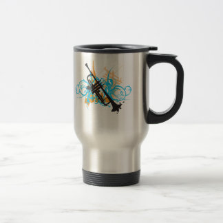 Urban Trumpet Travel Mug