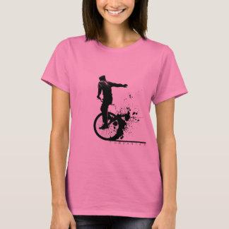 Urban Unicycle A T-Shirt