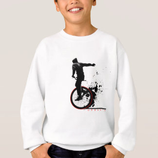 Urban Unicycle B Sweatshirt