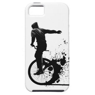Urban Unicycle Case For The iPhone 5