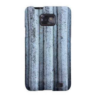 Urban Wall Samsung Galaxy SII Cases