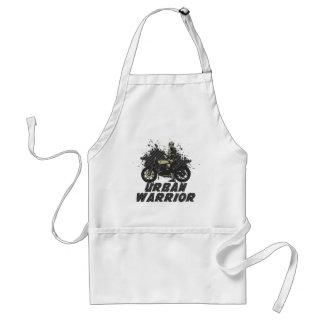 Urban Warrior Standard Apron