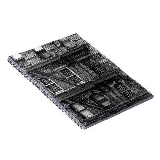 Urban Windows Notebooks