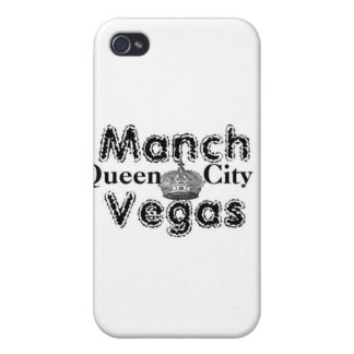 Urban World (Manchester, New Hampshire Case For The iPhone 4