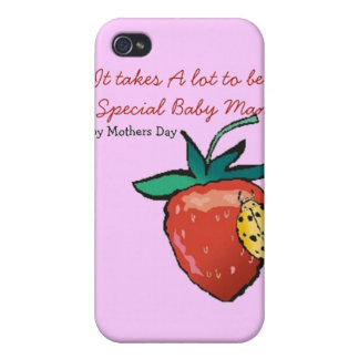 Urban World (Mothers Day) Cases For iPhone 4