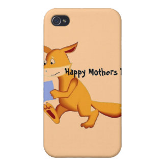 Urban World (Mothers Day) Covers For iPhone 4