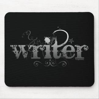 Urban Writer Mouse Pad