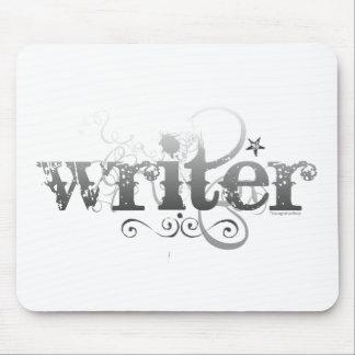 Urban Writer Mouse Pads