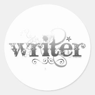 Urban Writer Stickers