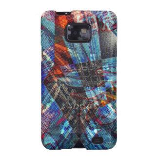 Urbanized Galaxy SII Cover
