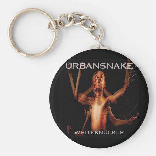 Urbansnake Keychain