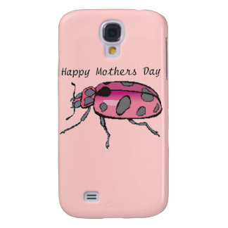 Urbanworld custom Happy mothers day speckcase Samsung Galaxy S4 Cover