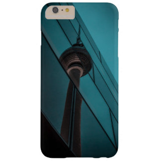 UrBerlin Barely There iPhone 6 Plus Case
