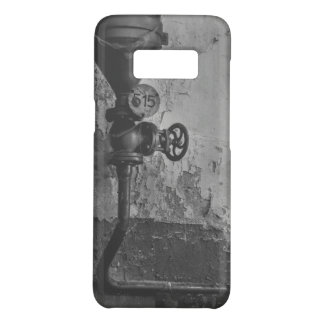 urbex 515 low contrast black and white Case-Mate samsung galaxy s8 case