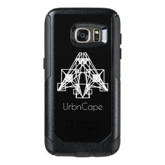 UrbnCape Geometric White designer S7 otterbox OtterBox Samsung Galaxy S7 Case