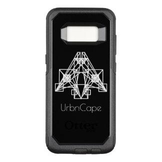 UrbnCape Geometric White designer S8 otterbox OtterBox Commuter Samsung Galaxy S8 Case