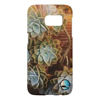 UrbnCape Succulent Samsung Galaxy S7 phone case