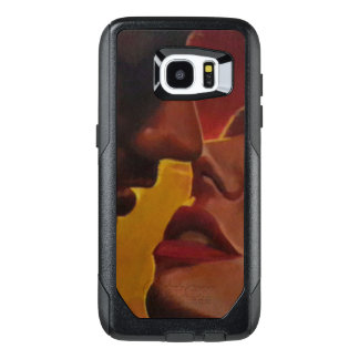 "UrbnCape ""The Kiss"" Samsung S7 Otterbox Case"