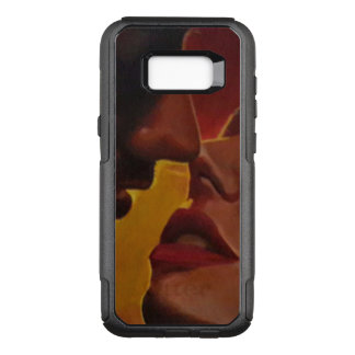"UrbnCape ""The Kiss"" Samsung S8 Otterbox Case"