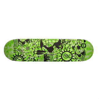 URECYCLE SKATE BOARDS