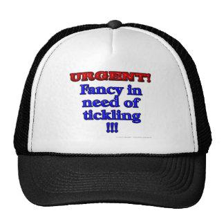 URGENT! Fancy in need of tickling!!! Cap