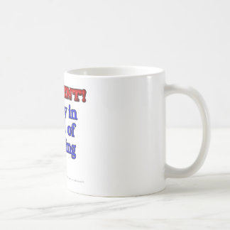 URGENT! Fancy in need of tickling!!! Coffee Mug