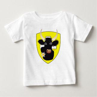 Uri - Switzerland - Suisse - Svizzera - Svizra Baby T-Shirt