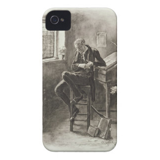 Uriah Heep, from 'Charles Dickens: A Gossip about Case-Mate iPhone 4 Case