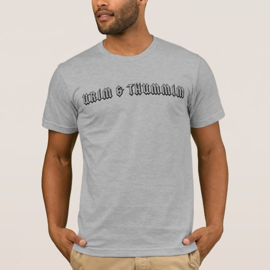 Urim and Thummim T-Shirt