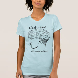 URL--Phrenology--Women's Shirts