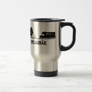 Urlaubär Coffee Mug