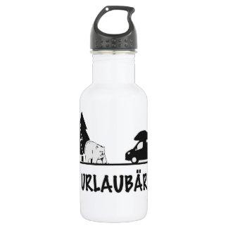 Urlaubär 532 Ml Water Bottle