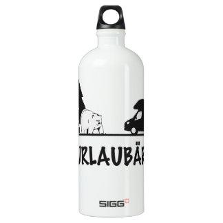 Urlaubär SIGG Traveller 1.0L Water Bottle