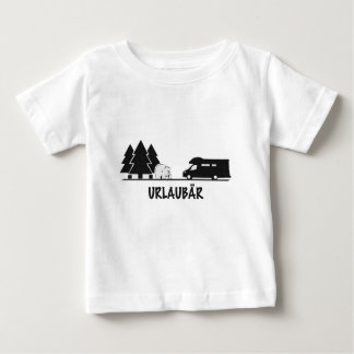 Urlaubär T Shirts