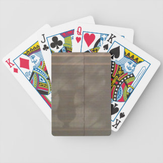 Urn Poker Deck