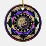 UROCK! Surprise Mandala Ornament