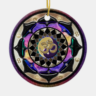 UROCK! Surprise Mandala Ornament