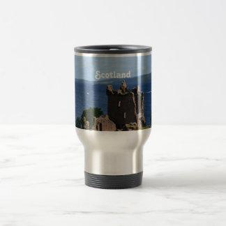 Urquhart Castle Coffee Mugs